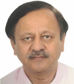 Mr. Ajay Chopra