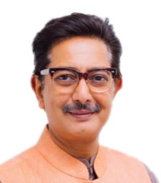 Mr. Anurag Sharma
