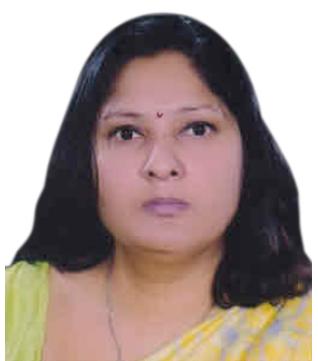 Ms. Darshna Gupta
