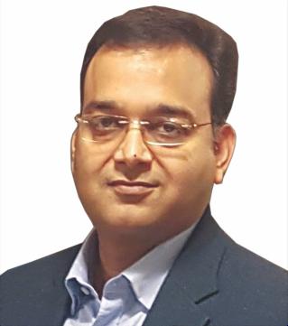 Mr. Manish Aggarwal