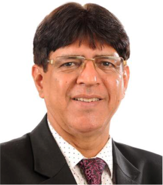 Mr. Manohar Puniani