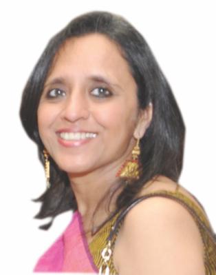 MS. Poonam Gupta
