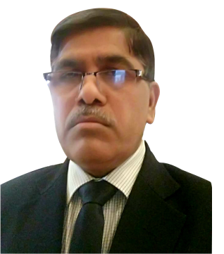Mr. Pratap Bhanu Singh