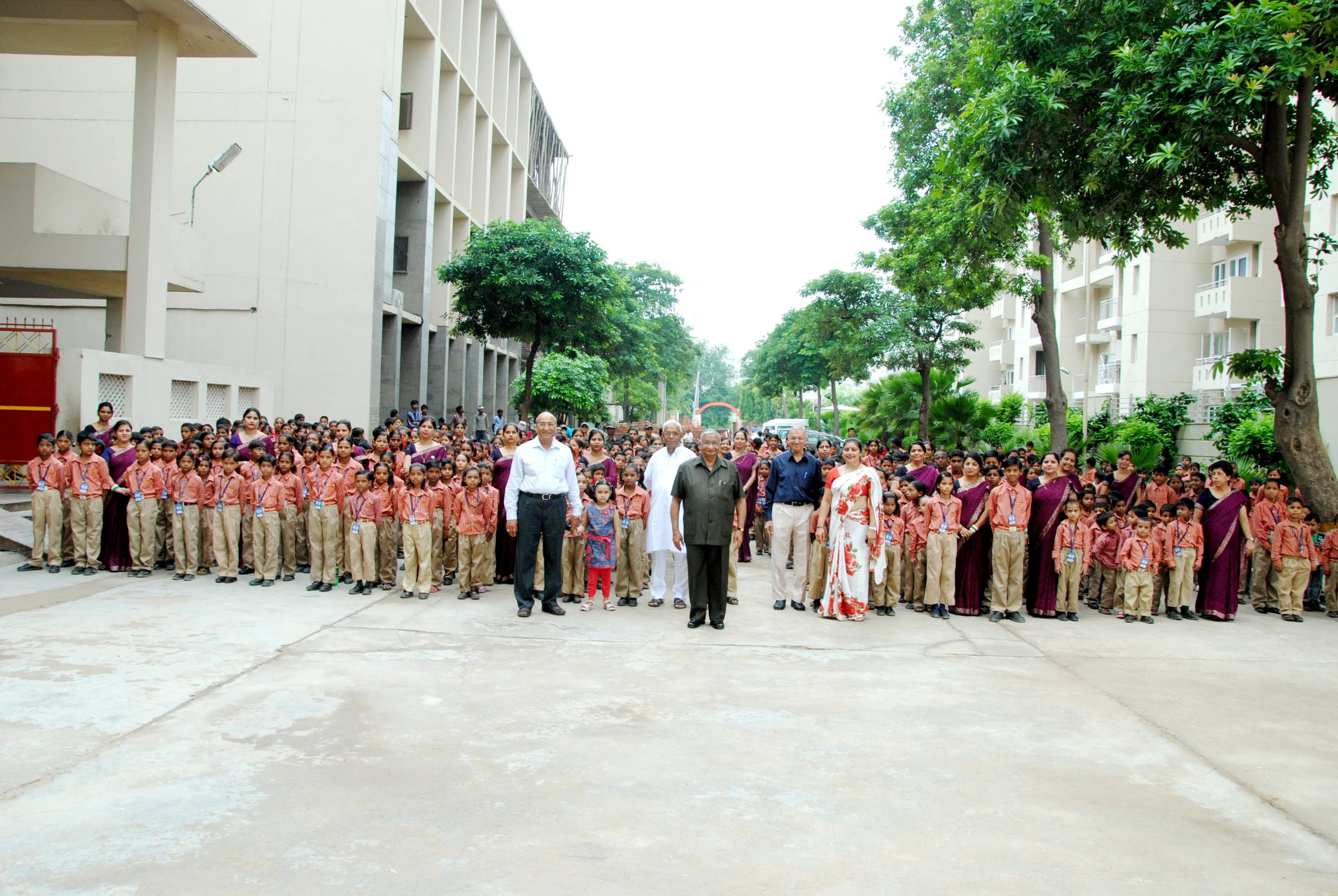 School in Faridabad