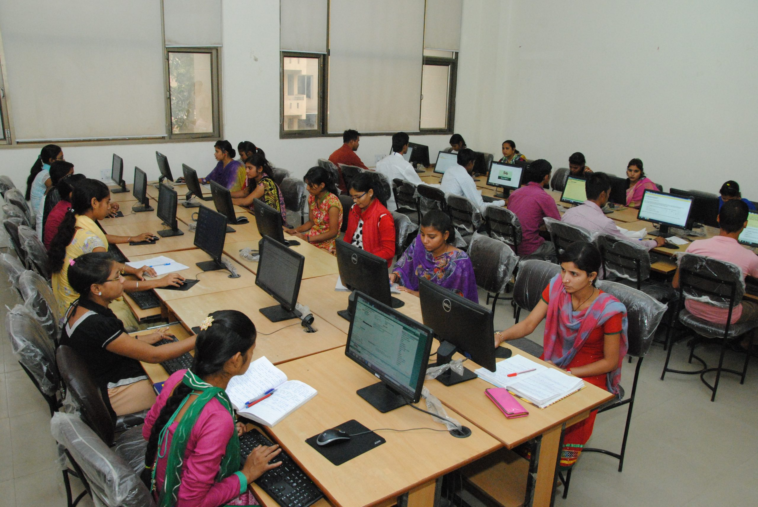 vocational training in Faridabad