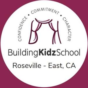 Building Kidz School Roseville CA