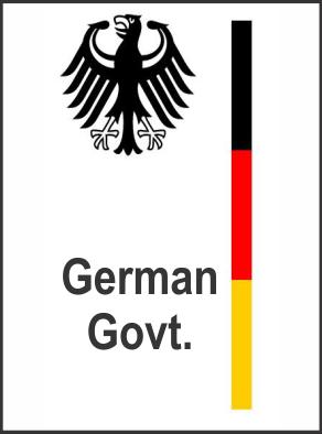 german govt
