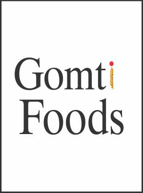 Gomti food