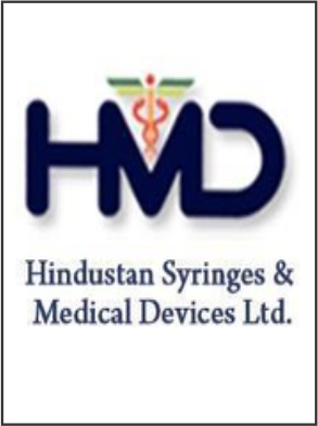 Hindustan Syringes and Medical Devices Limited