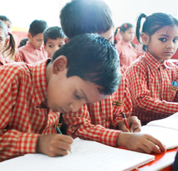 Best Education but at no cost to parents