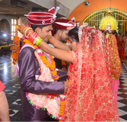 Mass Marriages
