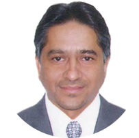 Mr. Ketan R Shah