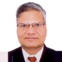 Mr. Pravin Kumar Gupta