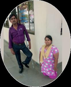 Sangeeta and Sandeep, Mass Marriage Event