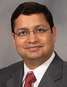 Shri Ramesh Tandon President, UPMA, USA