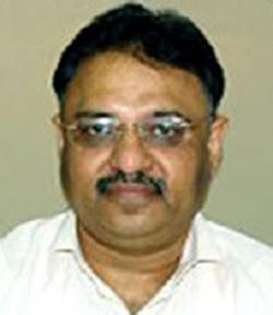 Shri Sameer Pal Srow IAS, Deputy Commissioner, Faridabad