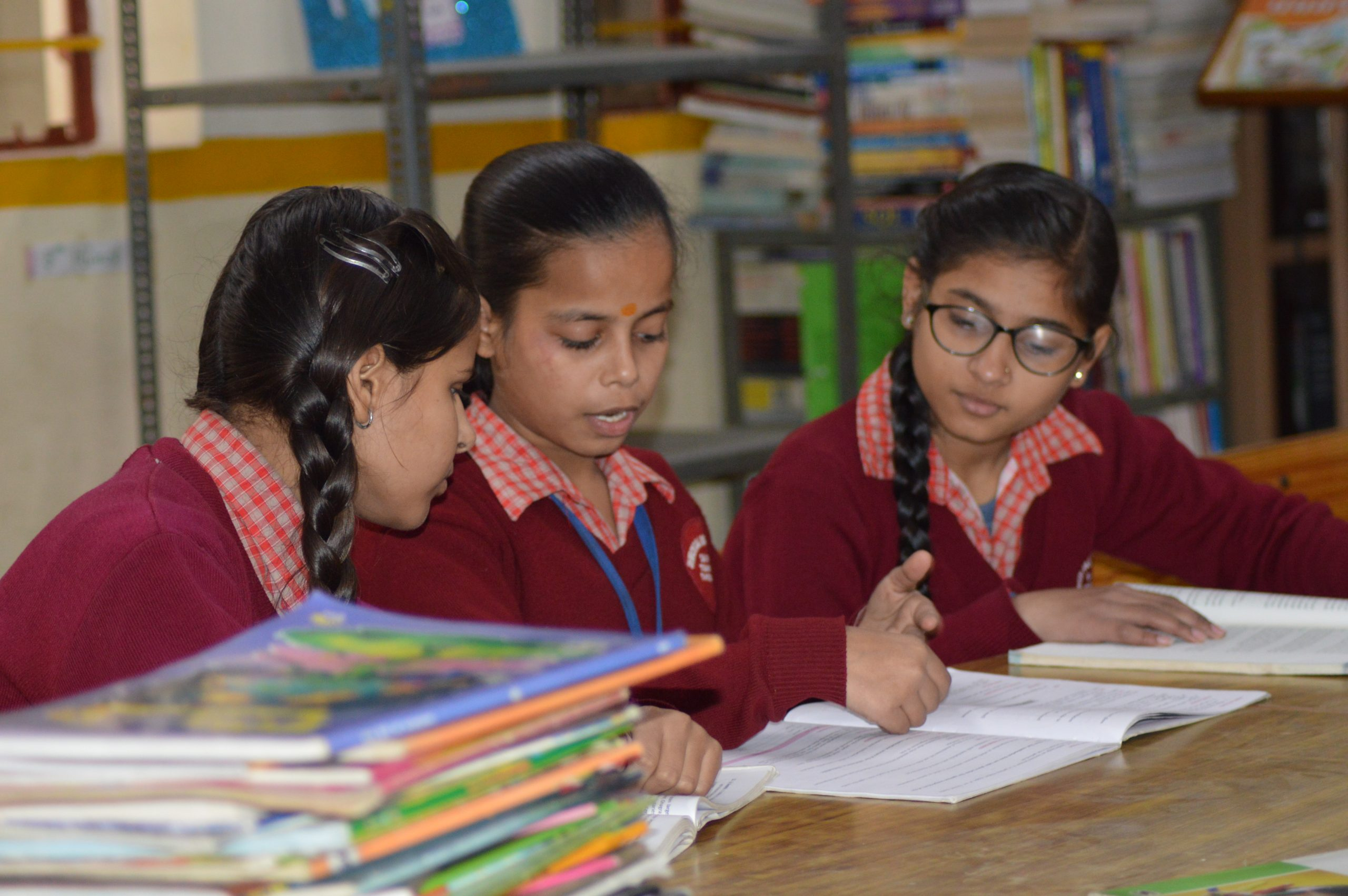 free school education CBSE affiliated