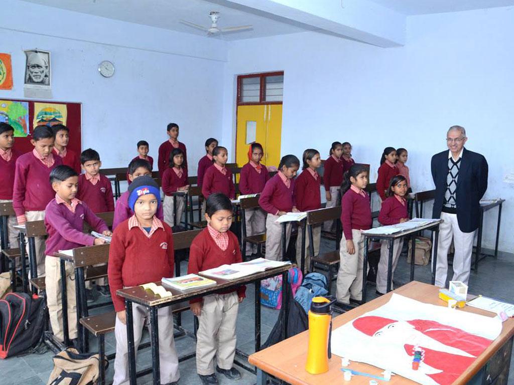 Best Education in Niswara