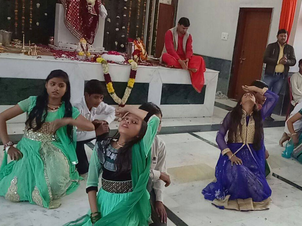 free education in Niswara