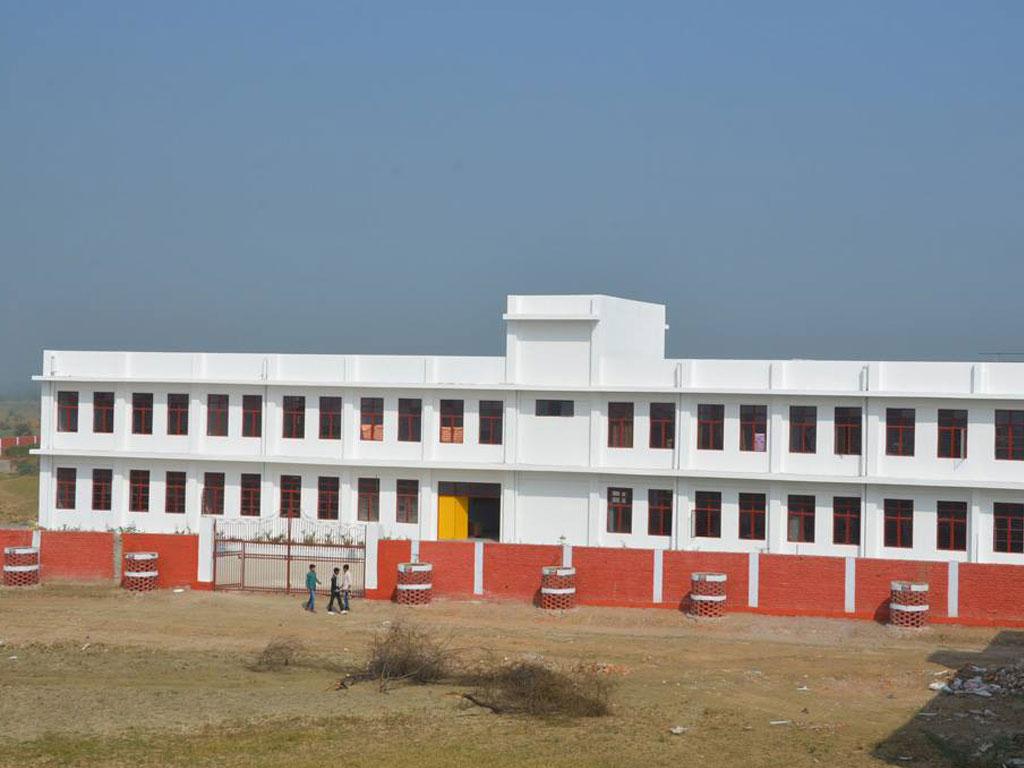 NGO for girl education