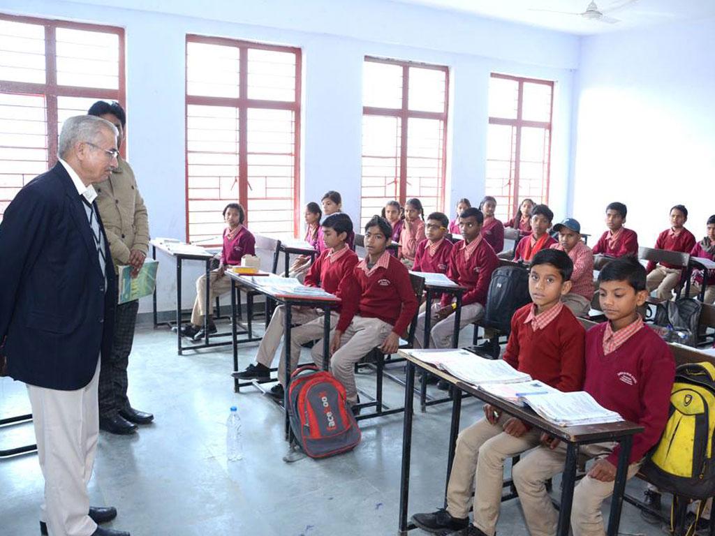 child education NGO/Trust