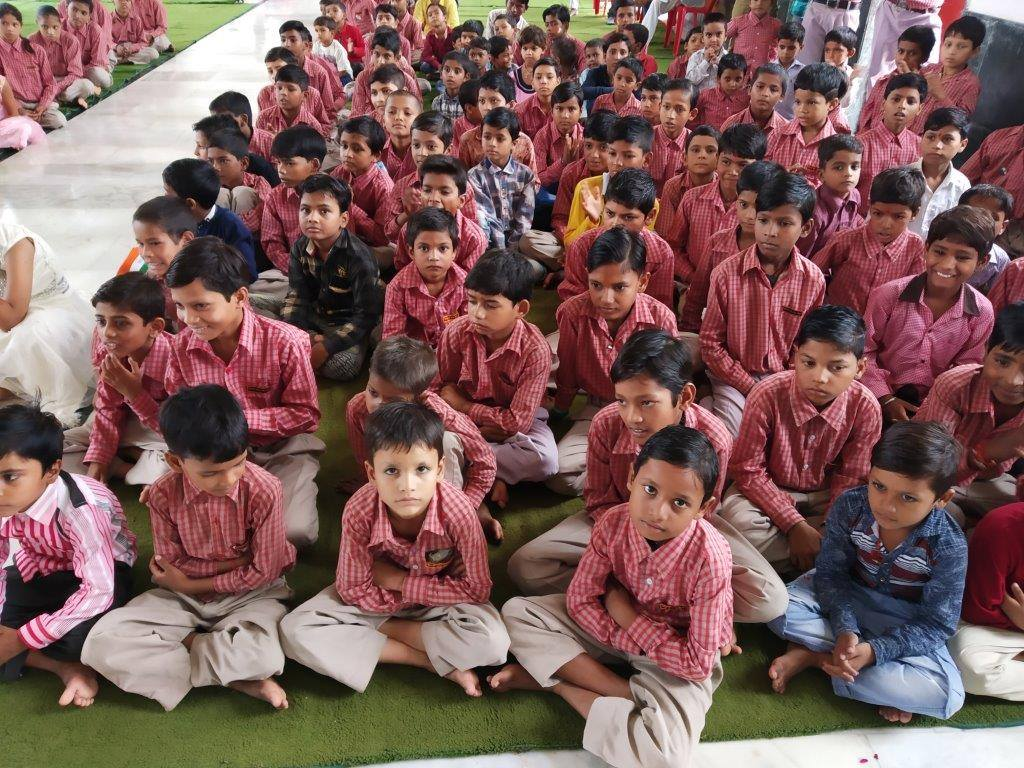educational help for poor students