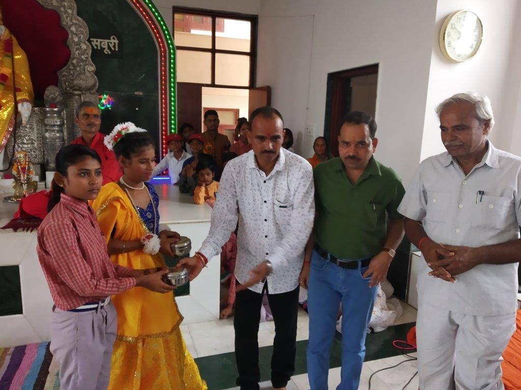 Top NGO  in niswara