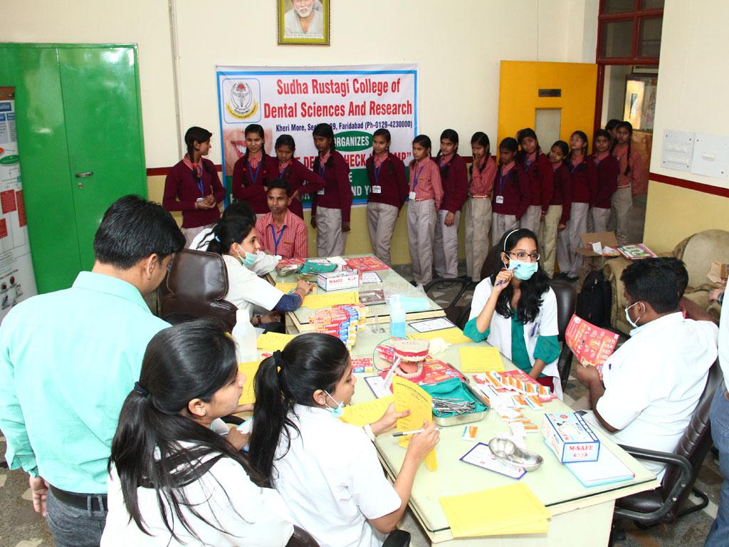 health awareness programs in schools