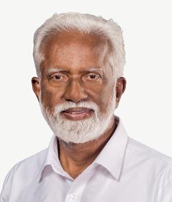 Shri Kummanam Rajasekharan