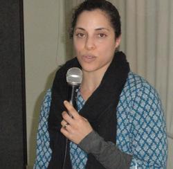 Prof. Alissa R King