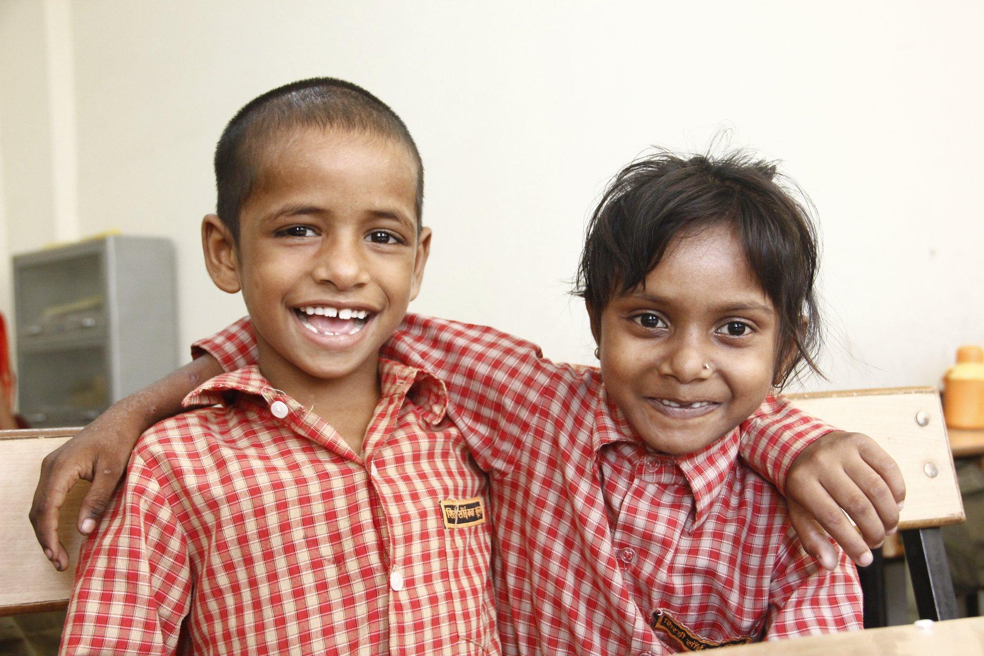 children ngo in Faridabad