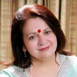 Ms. Kiran Chopra