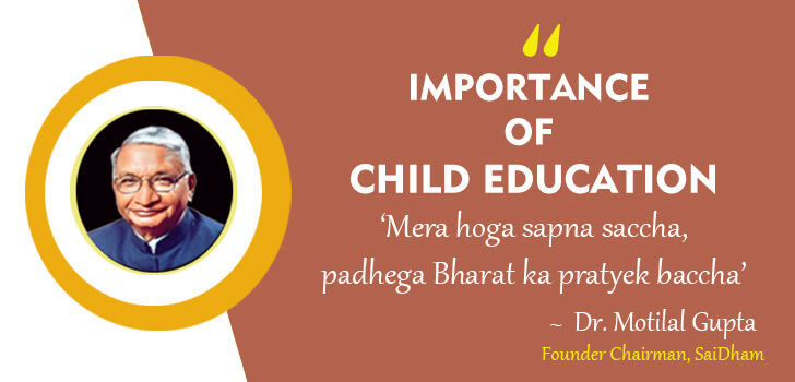 Importance of Girl Child Education