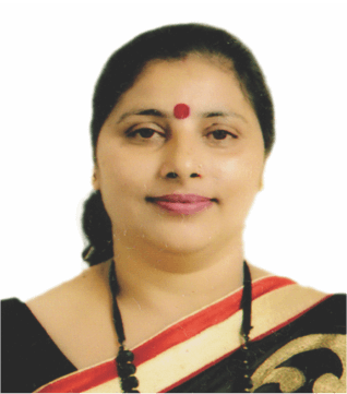 Ms. Beenu Sharma