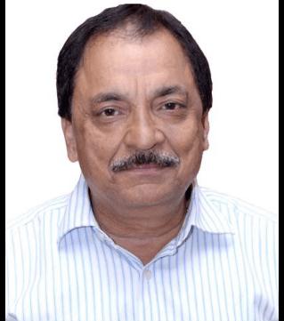 MR. CK Mishra