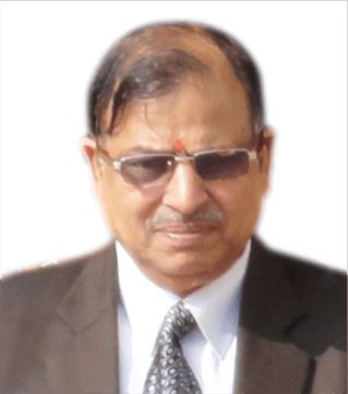 Mr. DV Mittal