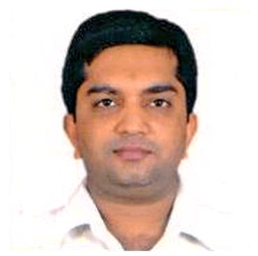 Mr. Devesh Gupta