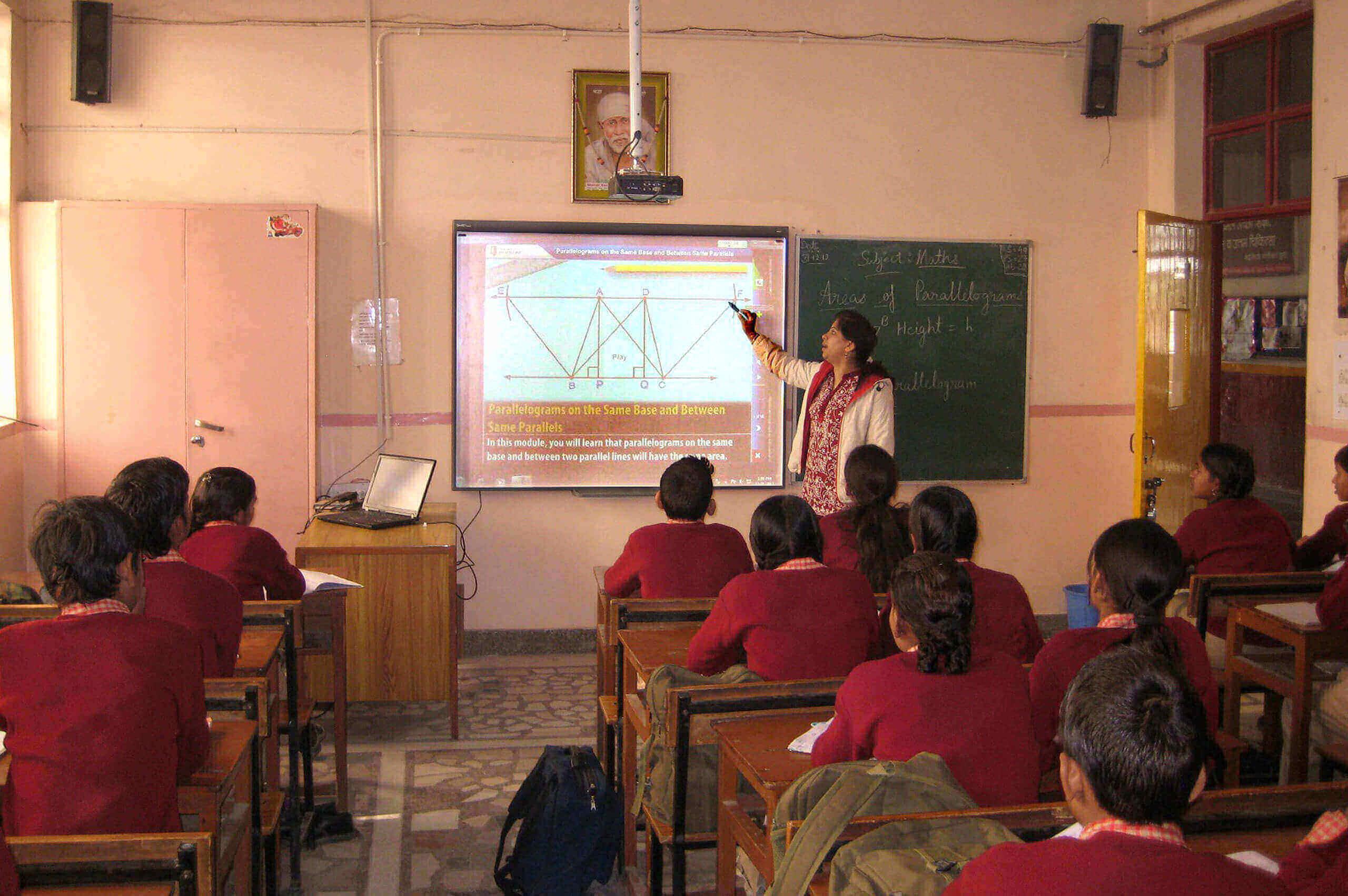 Best Education in Faridabad