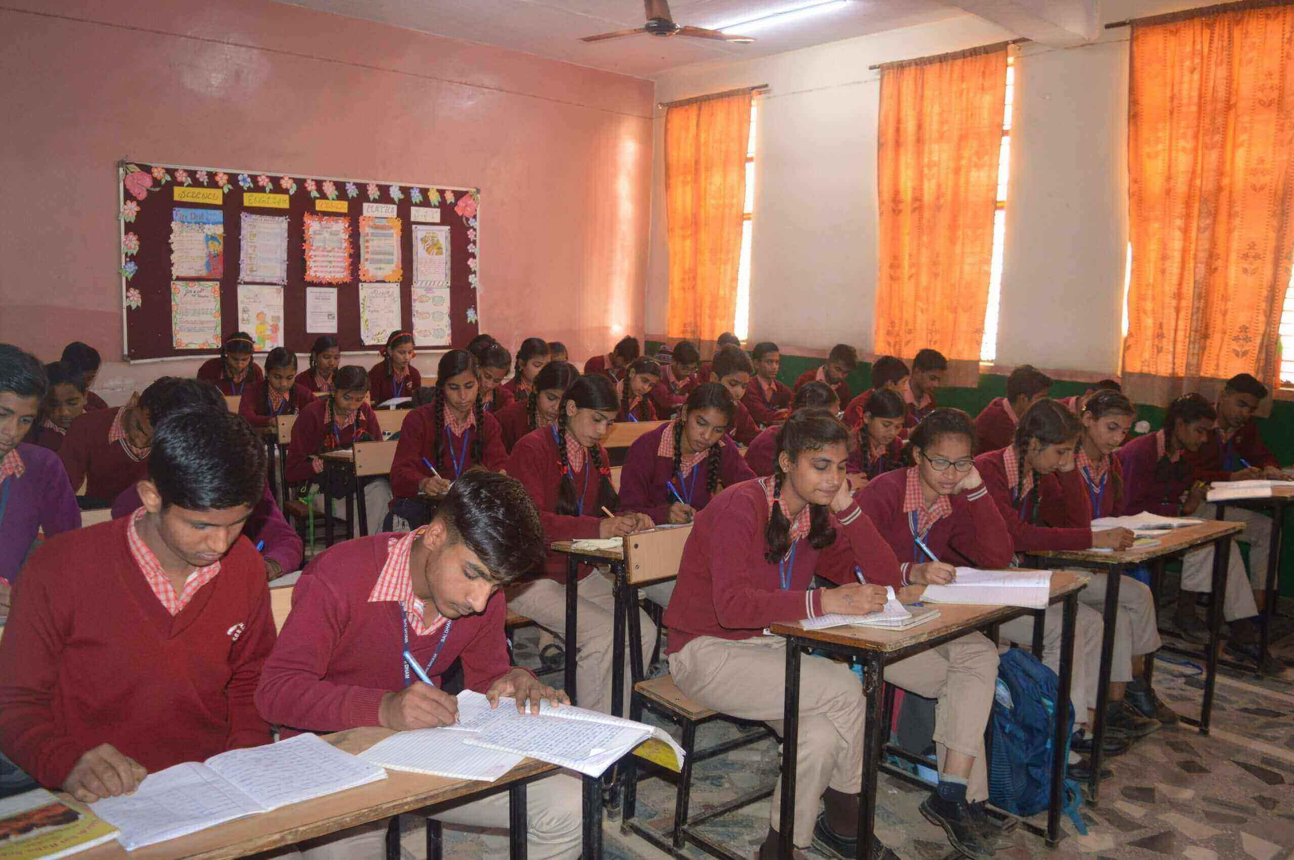 skill development in Faridabad