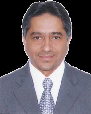 Mr. Ketan Shah