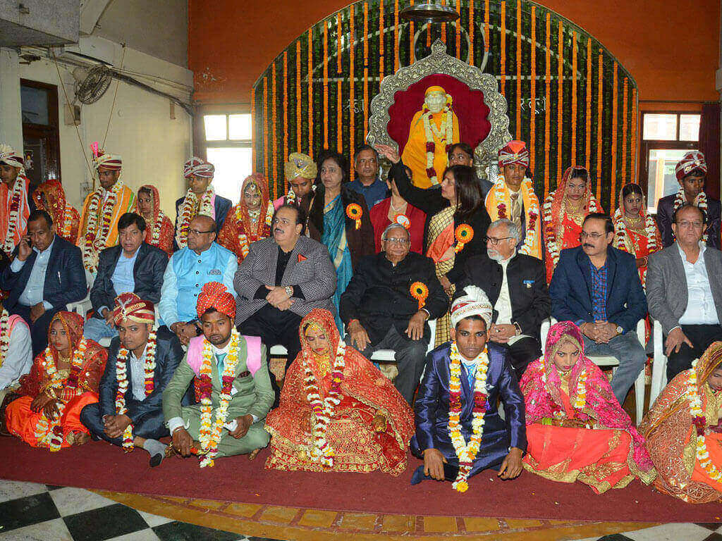 mass marriage in delhi ncr