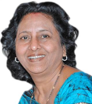 Ms. Neera Goyal