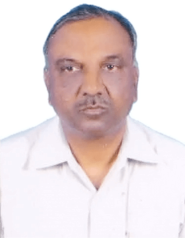 Mr. YK Jain