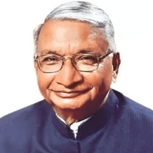 Dr. Motilal Gupta Founder Chairman Saidham